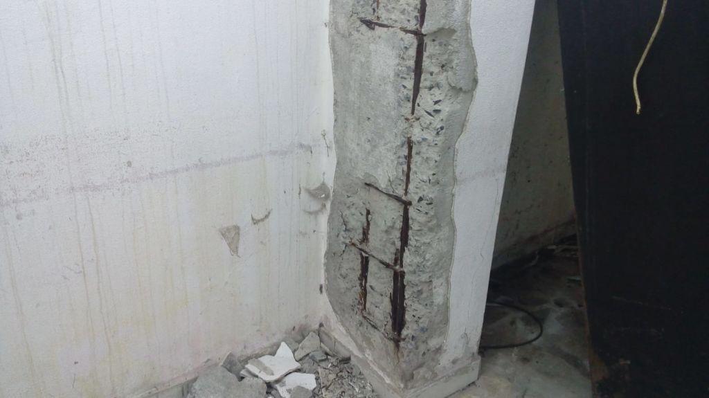 Bina Güçlendirme 1