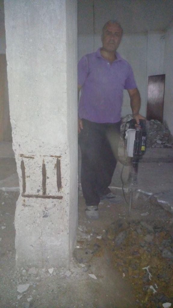 Bina Güçlendirme 2