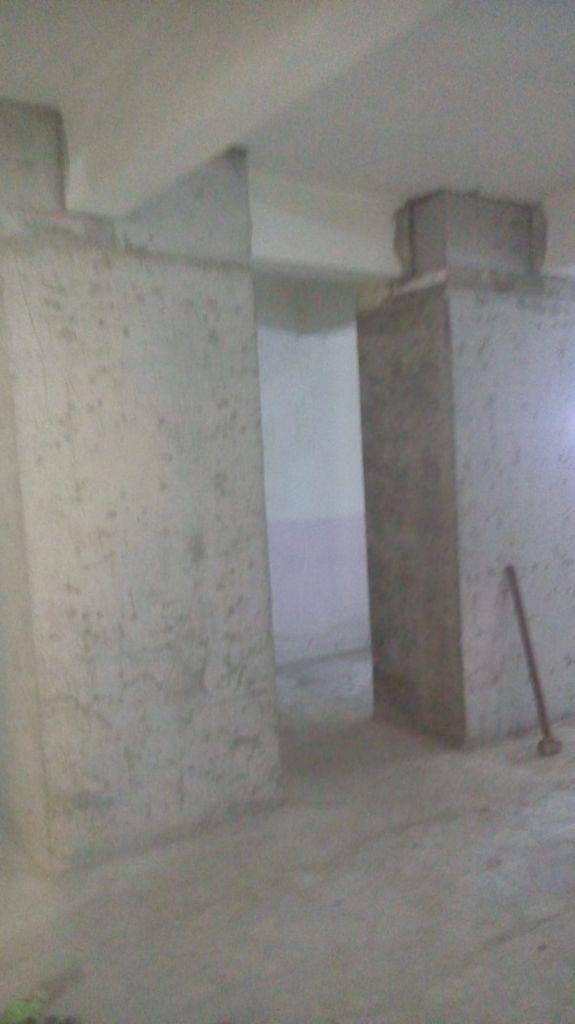 Kolon Bina Güçlendirme